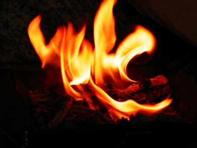 Shailesh Nanal. fire